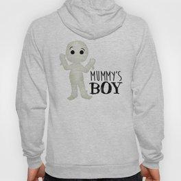 Mummy's Boy Hoody