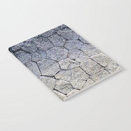 Nature's building blocks Notebook