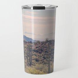 Desert Escape Travel Mug