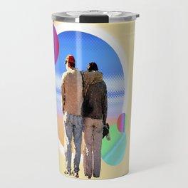 Melissa & Ernie Travel Mug