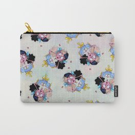 Lost my mind Carry-All Pouch