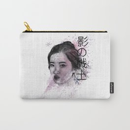 Mariko (Flame in the Mist) Carry-All Pouch