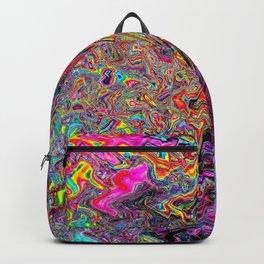 Alien Dubstep Backpack