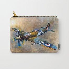 Spitfire Dawn Flight Carry-All Pouch