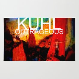 KUHL : OUTRAGEOUS Rug