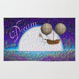 Halcyon Dreams Rug