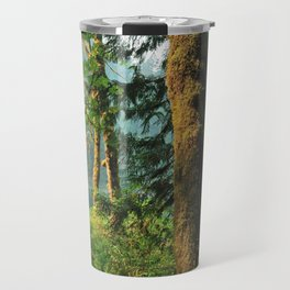 Oh the Timelessness Travel Mug