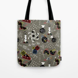 Science Fair Tote Bag