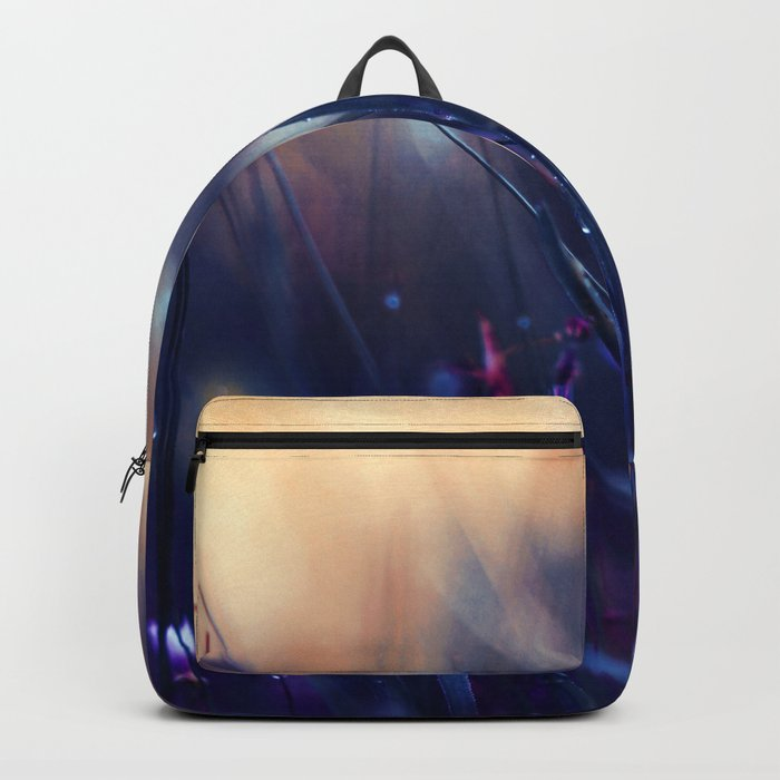 Lonely in Beauty Backpack