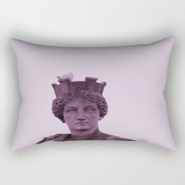 birdhead Rectangular Pillow