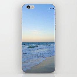 Canoa Quebrada iPhone Skin