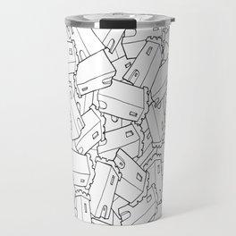 CASTLES! Travel Mug