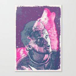 Jenna Stempel Canvas Print