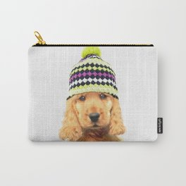 PUPPY PAPIKO Carry-All Pouch
