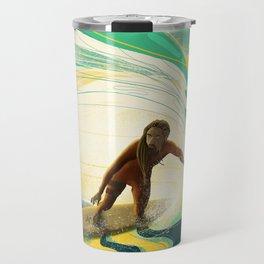 Waterman Travel Mug