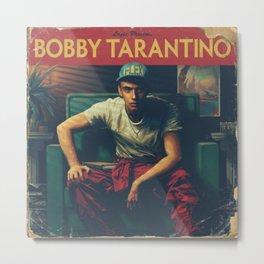 BOBBY TARANTINO - LOGIC Metal Print