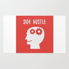 Side Hustle Rug