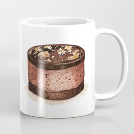 Chocolate Mousse Coffee Mug