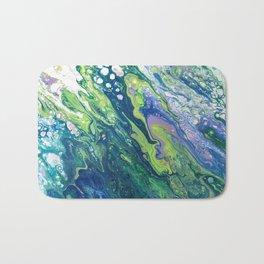 Beautiful Sea Bath Mat