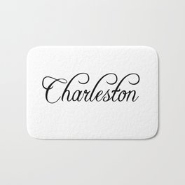 Charleston Bath Mat