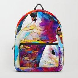 American Pekin Backpack