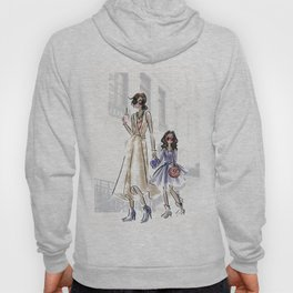 Stylish Mini Me Hoody