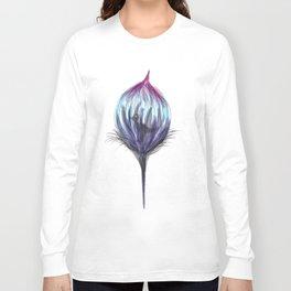 Caged Bird Long Sleeve T-shirt