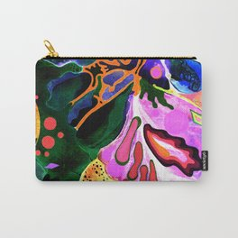 Connected tings Carry-All Pouch
