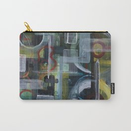 Abstract 1017 Carry-All Pouch
