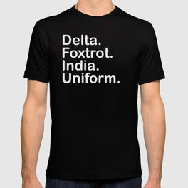 DFIU T-shirt