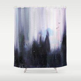 To Define Divine (4) Shower Curtain