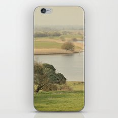 The River Shannon  iPhone & iPod Skin