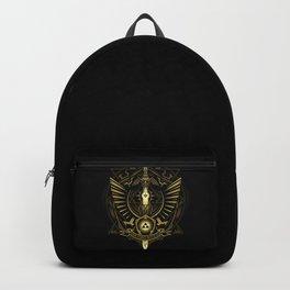 Triforce The True Heroes Backpack
