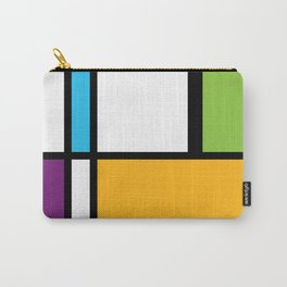 MONDRIAN ESSENCE Carry-All Pouch