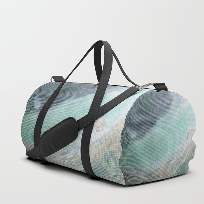 Saturn Infrared Duffle Bag