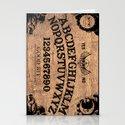 Ouija Board by monsterscollide