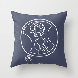 Oh, Brilliant! Throw Pillow