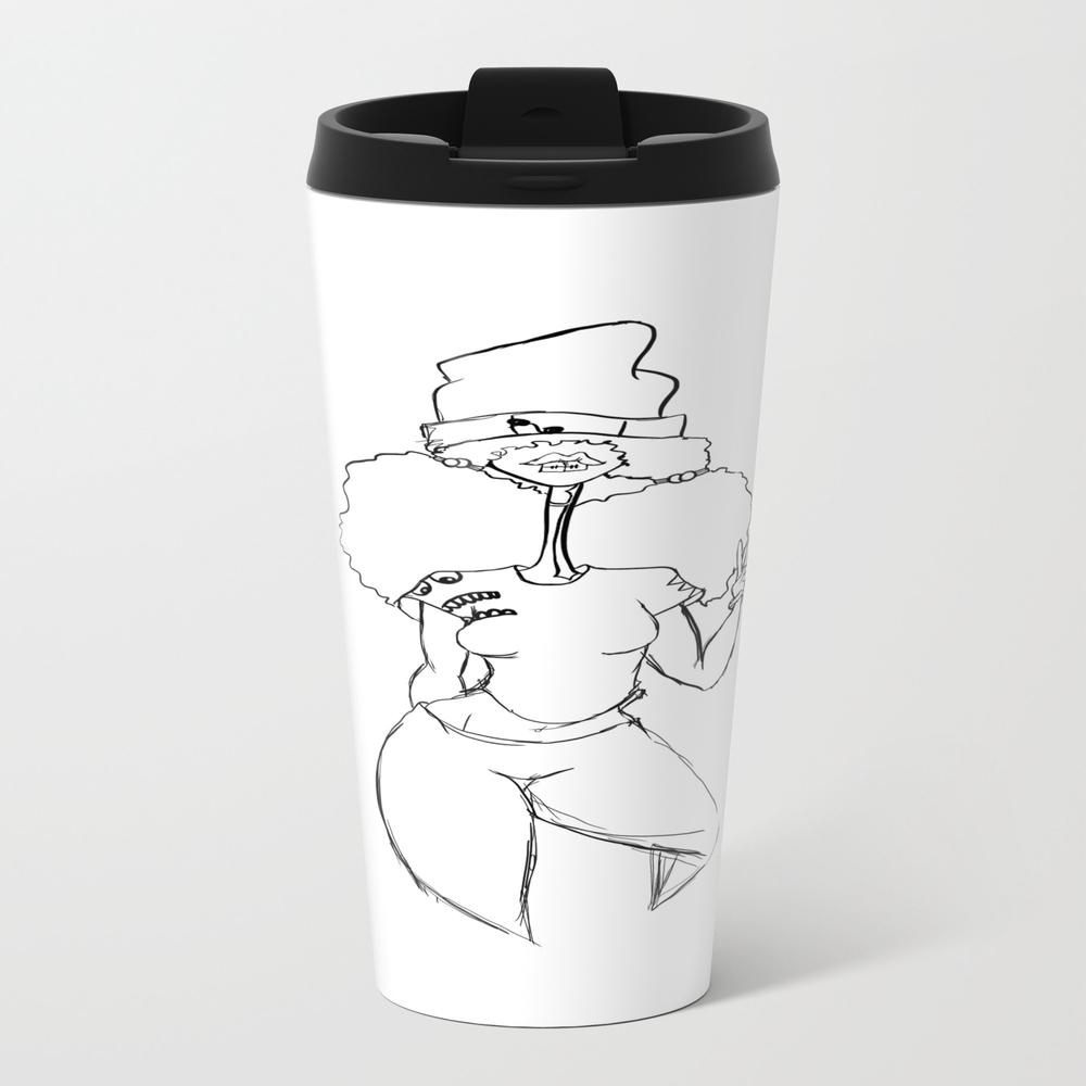 Essentials Travel Mug TRM8963917