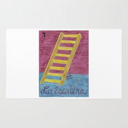 La Escalera Rug