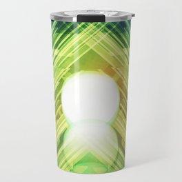 PONG #2 Travel Mug