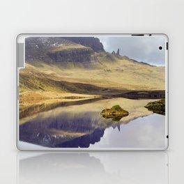 Reflection of Storr Laptop & iPad Skin