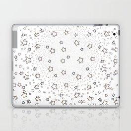 (You've Got Me) Seeing Stars Laptop & iPad Skin