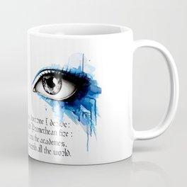 Promethean II Coffee Mug