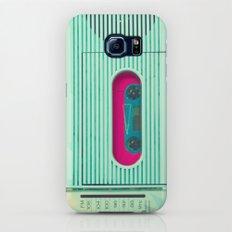Radio Days  Galaxy S8 Slim Case