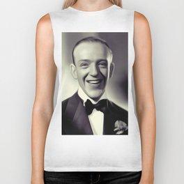 Fred Astaire Biker Tank