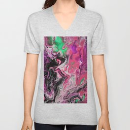 I'm melting Unisex V-Neck