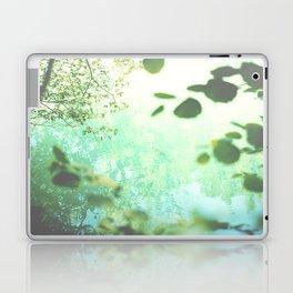 Green softness No1 Laptop & iPad Skin