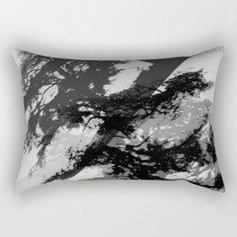 Experimental Photography#14 Rectangular Pillow