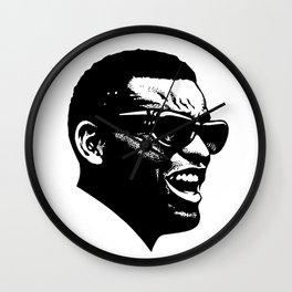Brother Ray Wall Clock