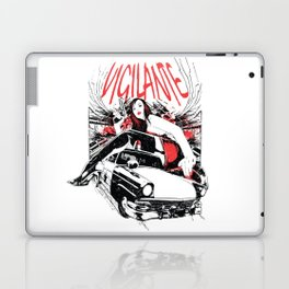 Vigilante Laptop & iPad Skin